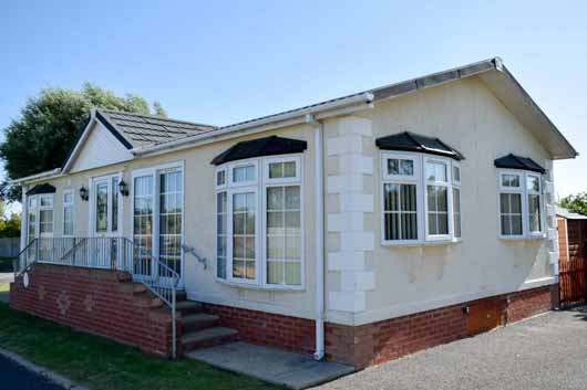 Holiday Park Home for Sale